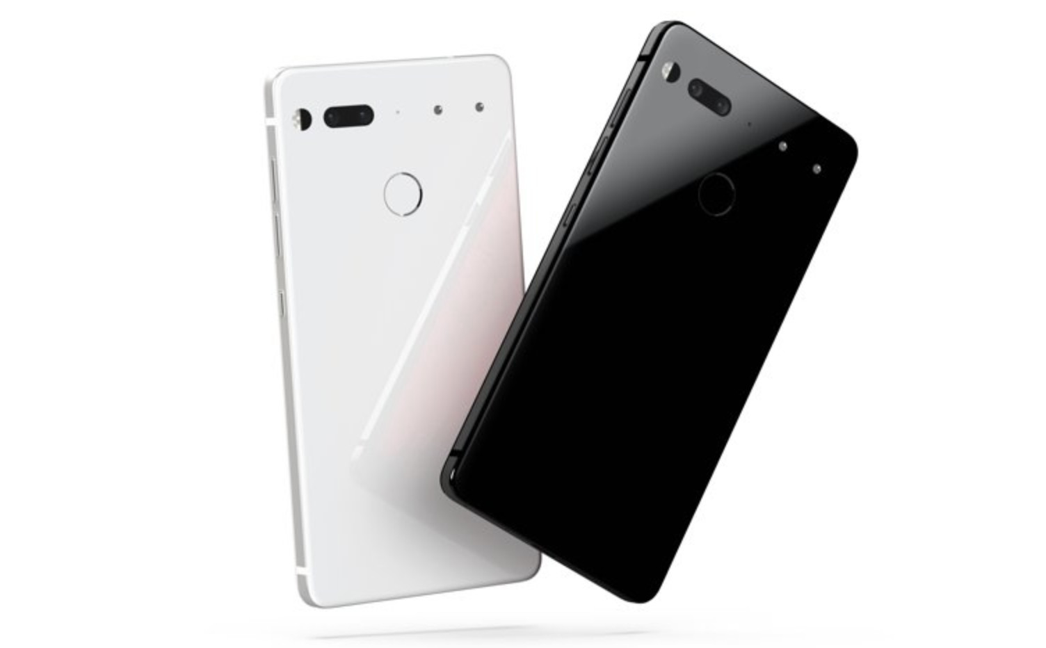 Essential Phone expands to the UK, France, and Japan