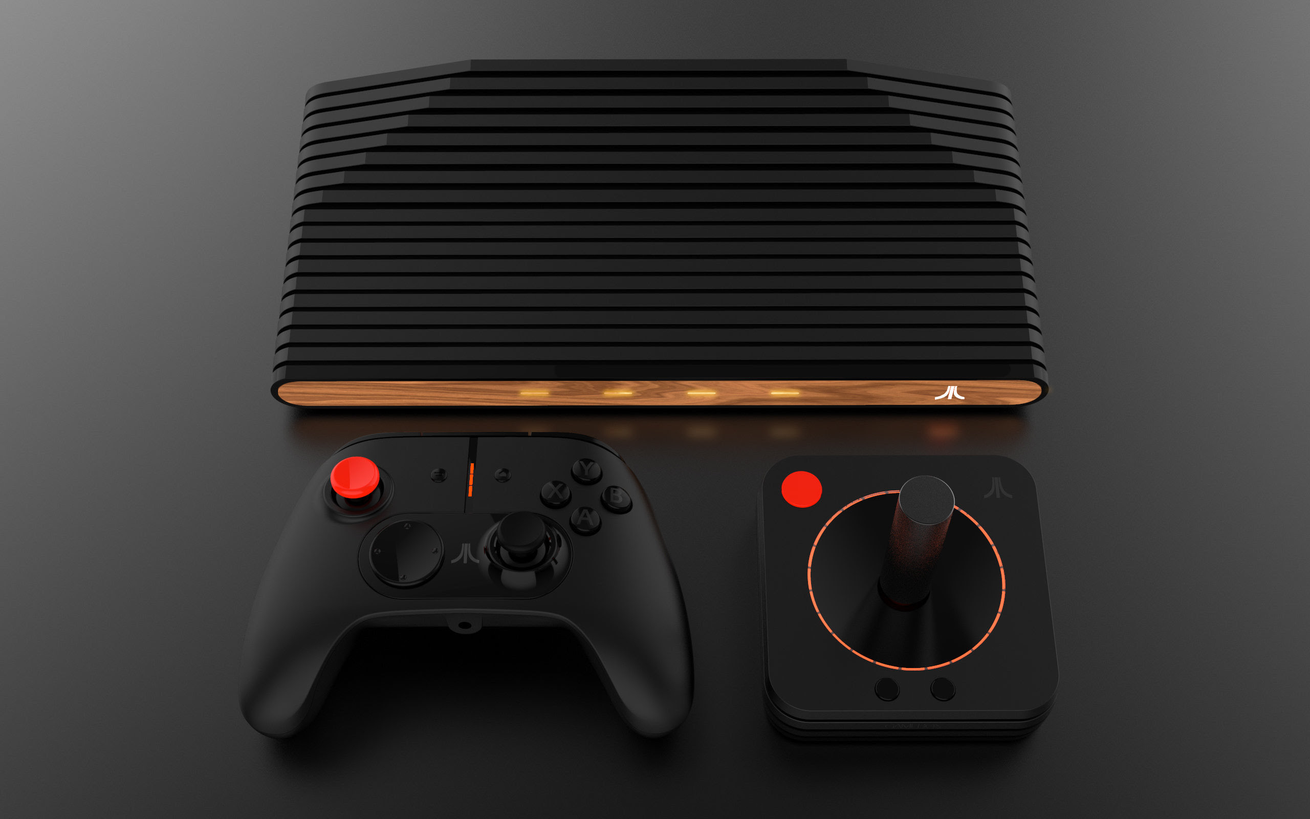 Atari's Linux-powered VCS console gets pre-order date, $199 starting price