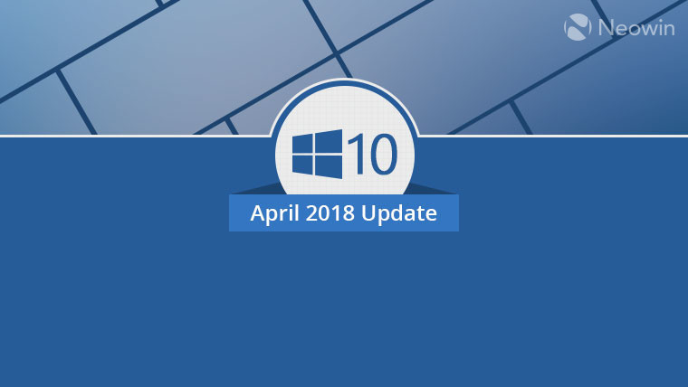 Here's how to roll back the Windows 10 April 2018 Update
