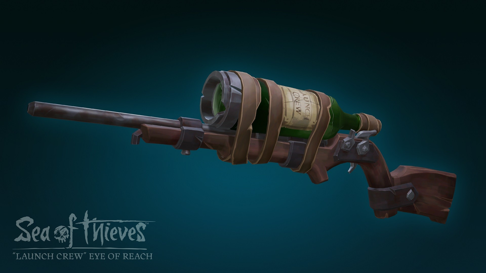 Sea of Thieves 1.06 Update Adds Cosmetics, Weapons, and More