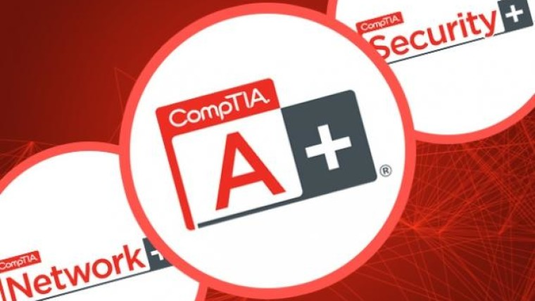 Get this price-dropped CompTIA IT Certification Bundle for just $39 ...