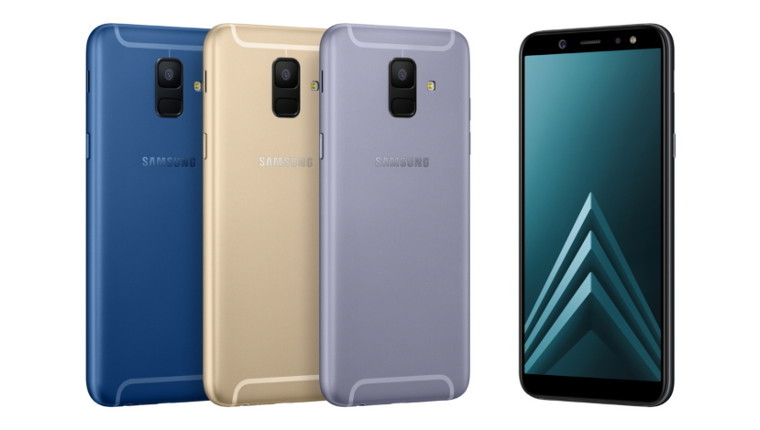 Microsoft starts selling the Samsung Galaxy A6, for some reason - Neowin
