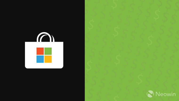 Microsoft ups revenue share for developers in the online Store to 95%