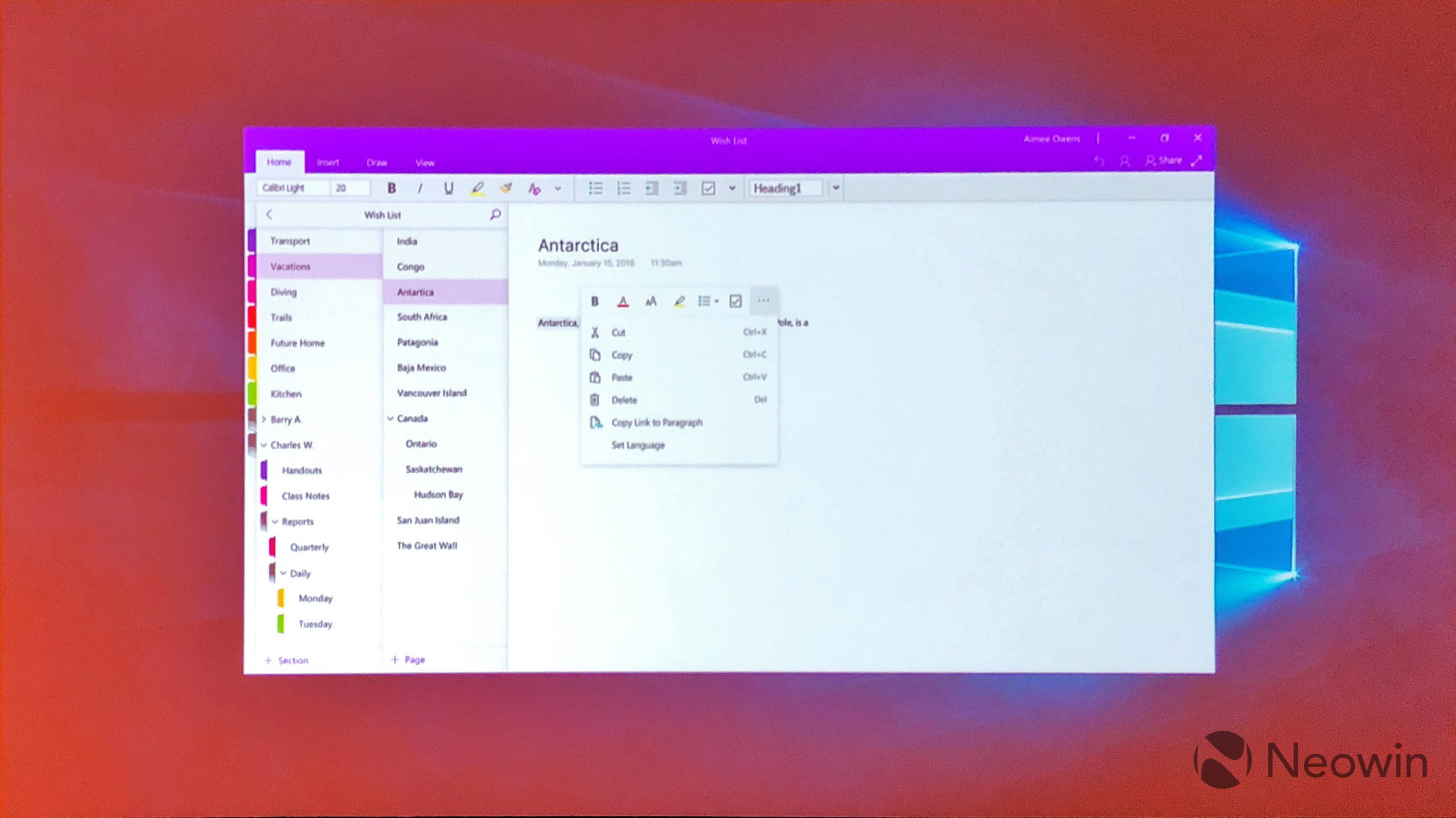 Microsoft Details What S Coming In 2018 In Windows 10 For Fluent Design Neowin