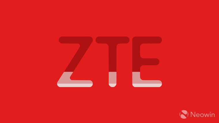 White House has deal to lift sanctions on China's ZTE