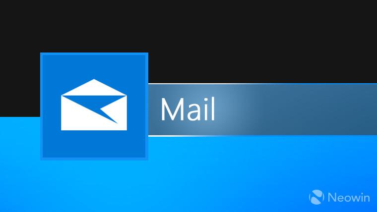 Microsoft Is Putting Ads In Its Windows 10 Mail App For