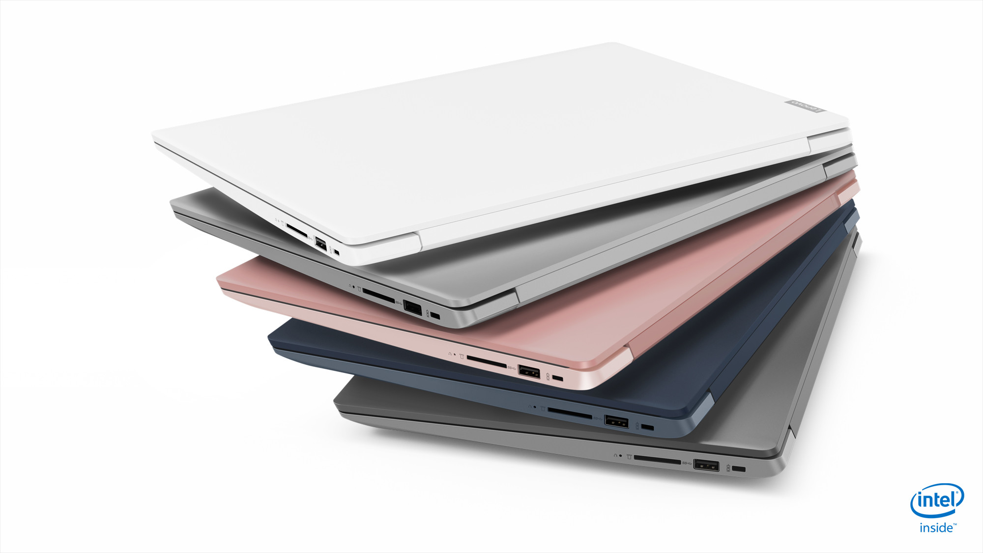 Lenovo unveils IdeaPad 330, 330S and 530S Windows 10 laptops
