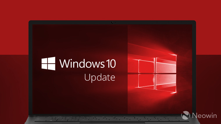 Some Windows 10 users on 1903 are facing high CPU usage