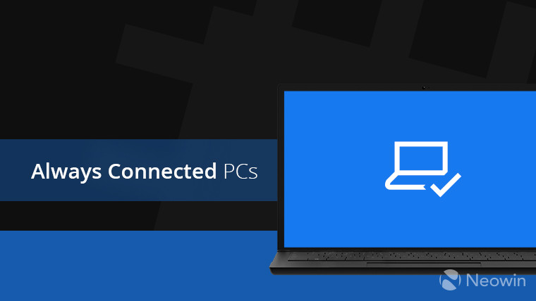 Windows 10 Always Connected PCs will probably never take off in a