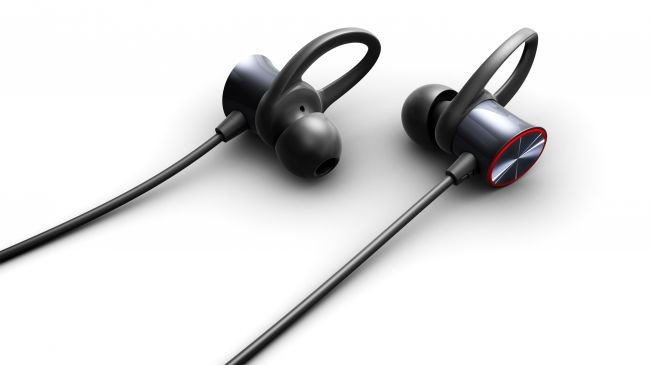 OnePlus Bullets wireless earphones announced