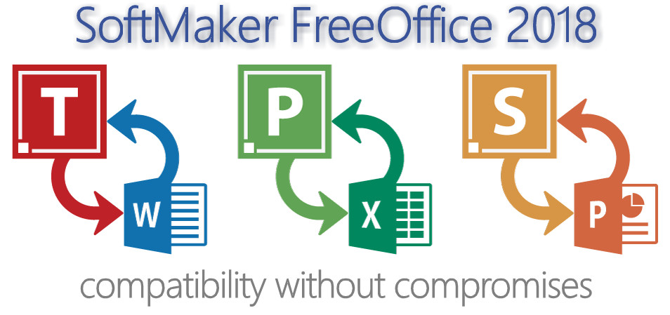 SoftMaker FreeOffice 2018