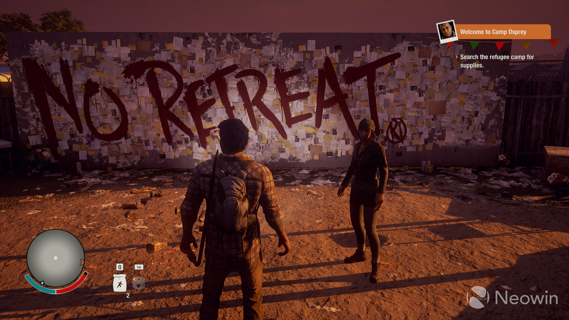 State of Decay 2 review: Familiar, deeper, and still buggy - Neowin