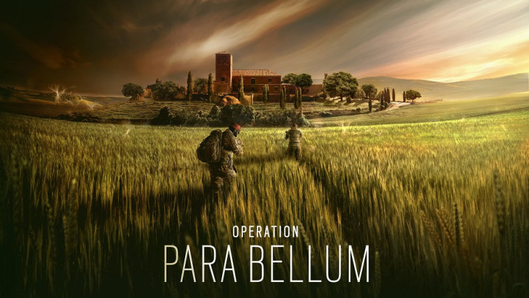 Rainbow Six Siege Operation Para Bellum has holograms, laser turrets, and more