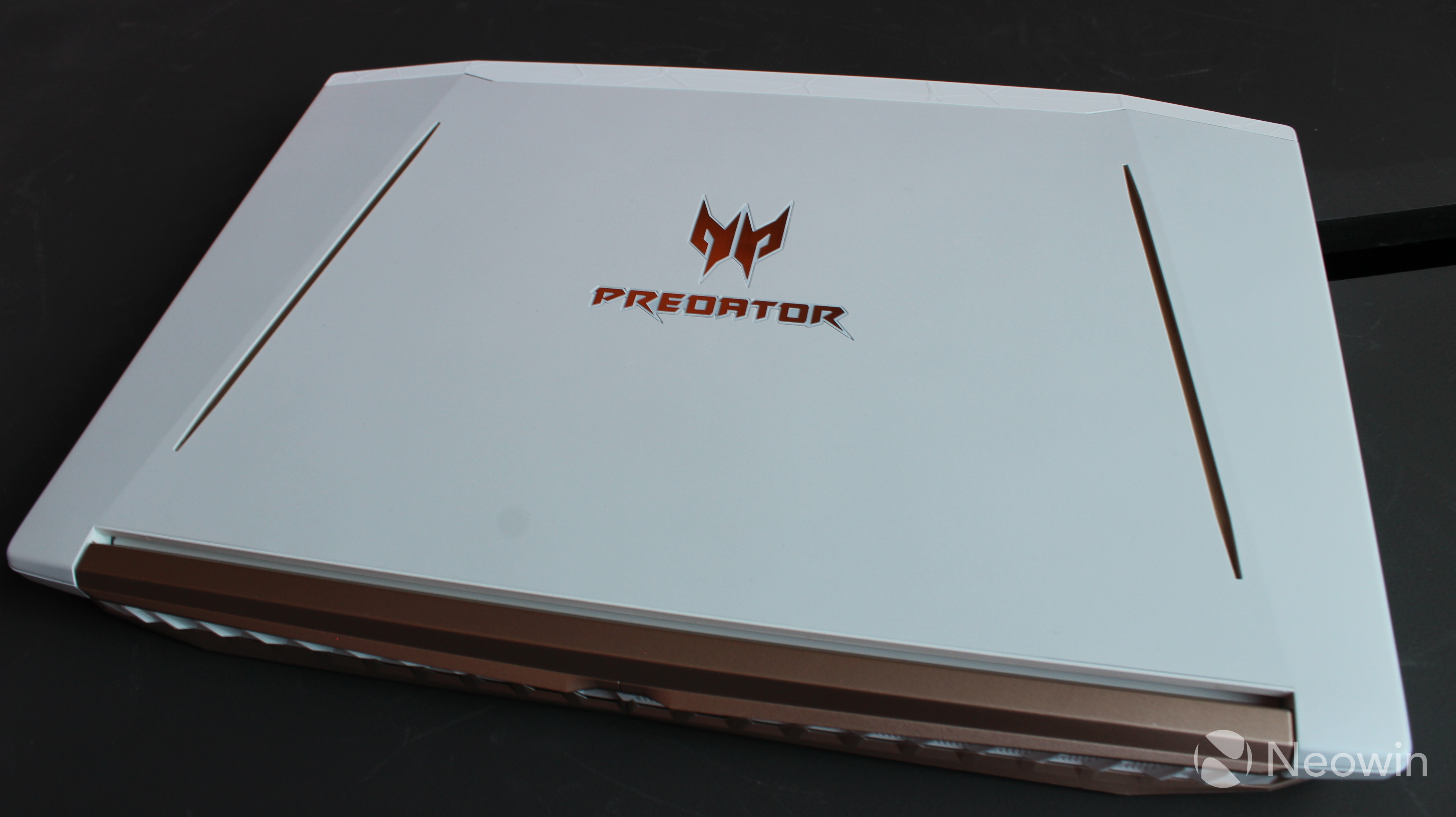 Acer announces the beastly Predator Helios 500, and the sexy