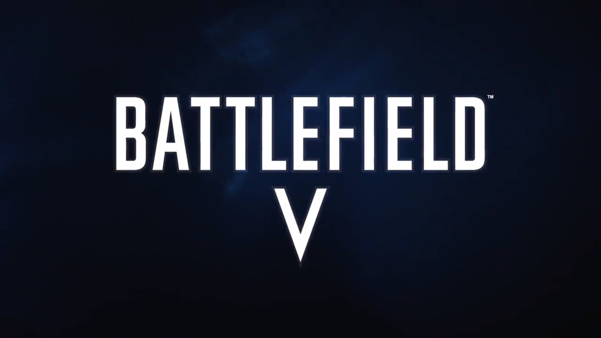 Battlefield V has been delayed by one month