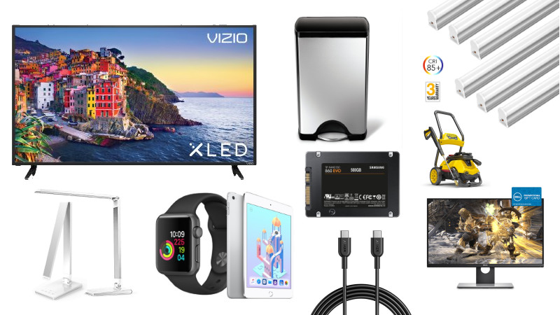 704636e96b7 This Memorial Day weekend includes discounts on TVs