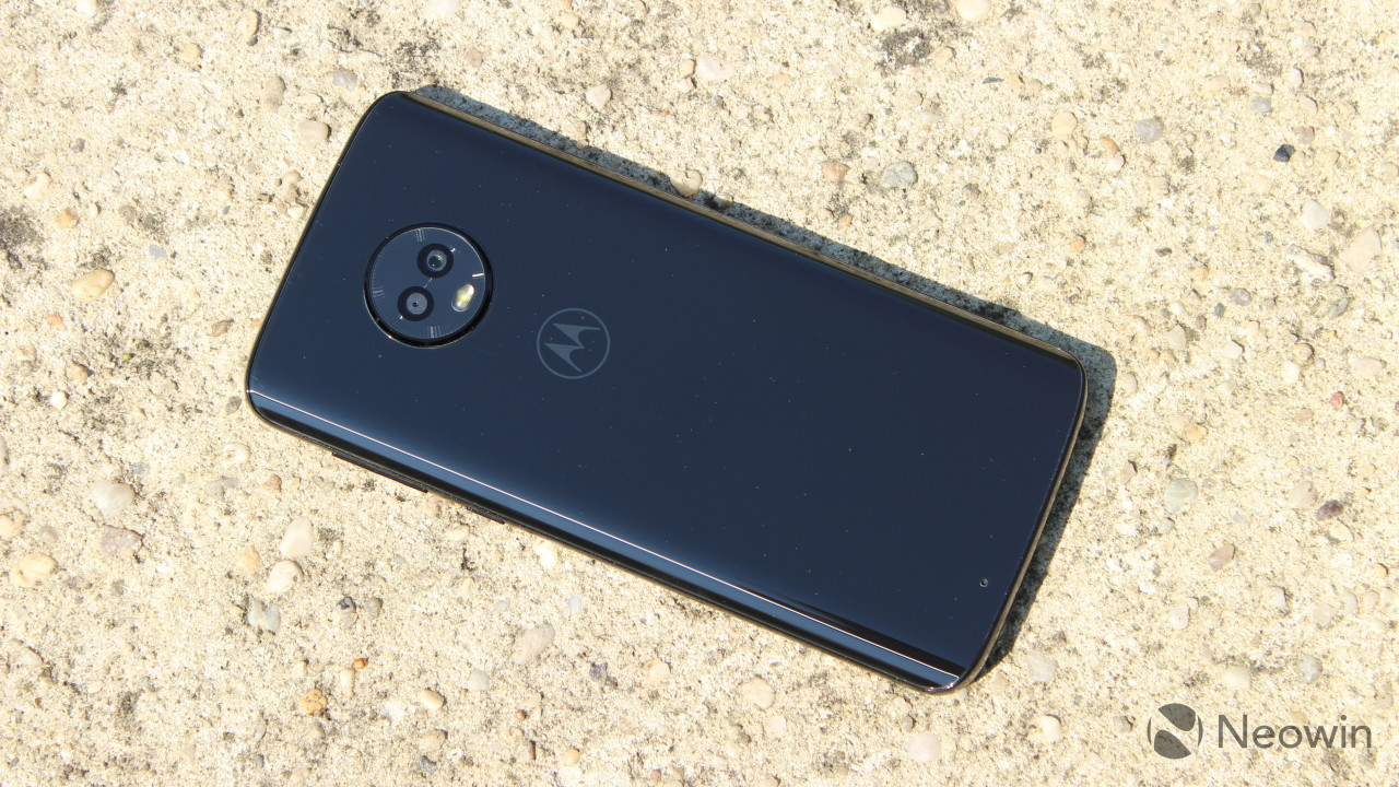 Moto G6 review: As usual, it's the most value for its price
