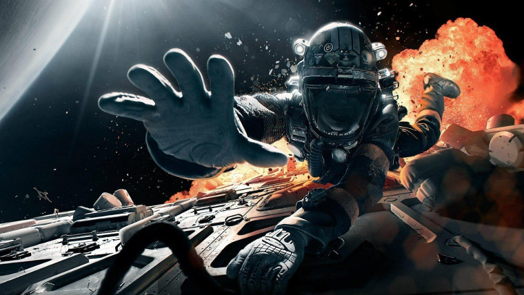Amazon rescues The Expanse from cancellation
