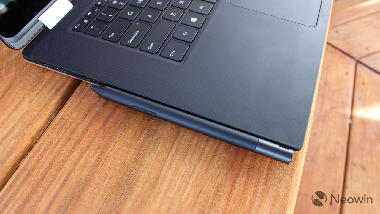 Dell XPS 15 2-in-1 review: I absolutely love it - Neowin