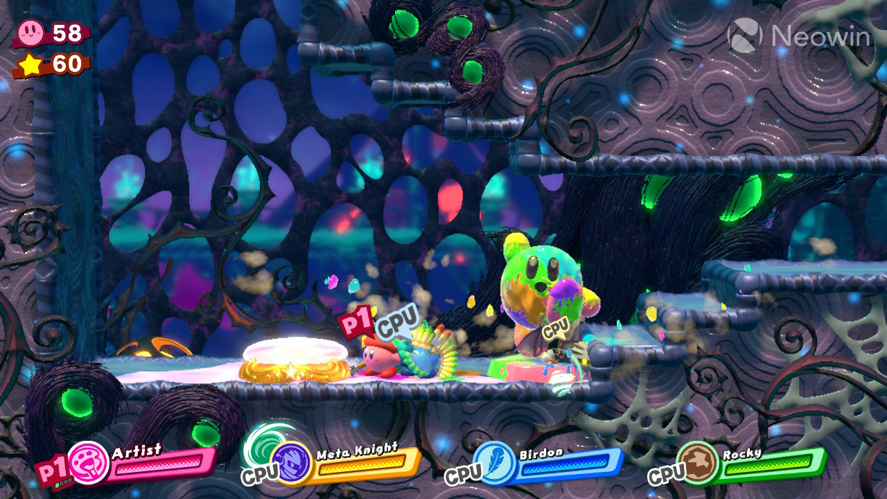 Kirby Star Allies Review: Dream Friends will make you wish