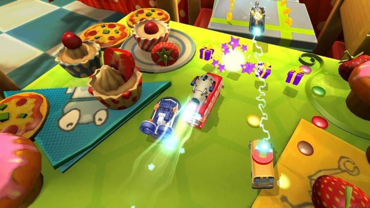 ألعاب مع Gold: Knights of Pen and Paper Bundle و Toybox Turbos أصبحت الآن مجانية 2