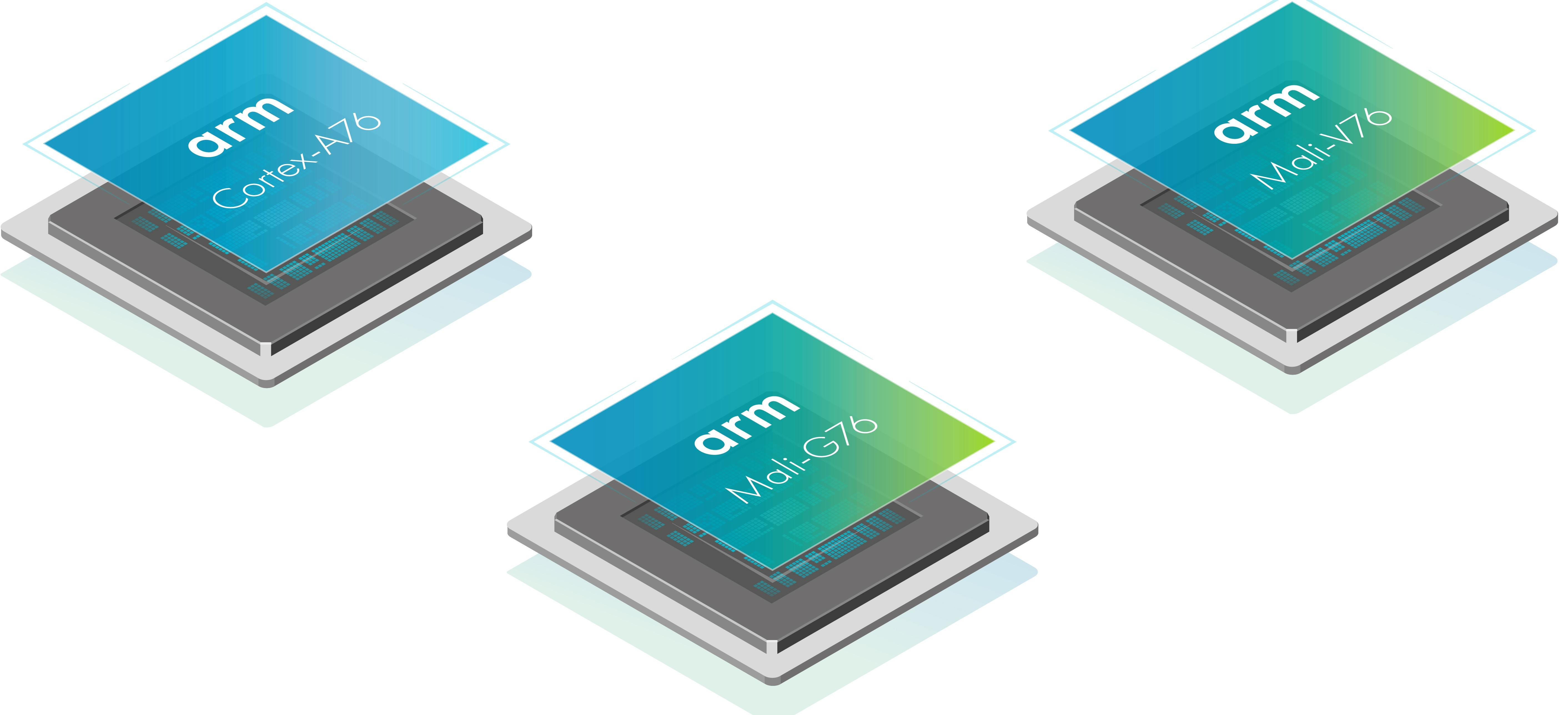 Arm thinks its next processors will outperform Intel's - Neowin