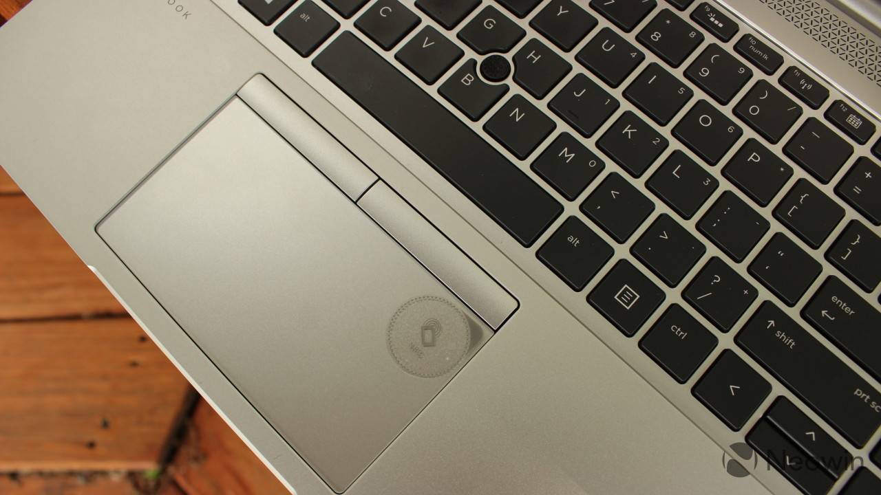 HP EliteBook 840 G5 review: It's my new favorite laptop - Neowin