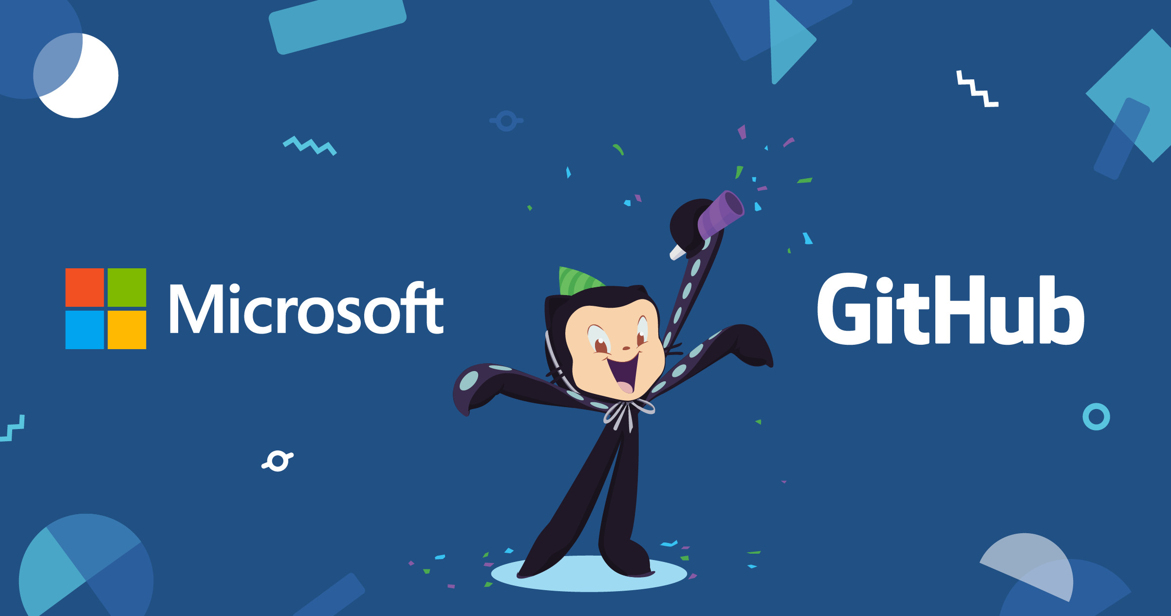 GitHub may soon join the Microsoft family - tech giant considers an acquisition