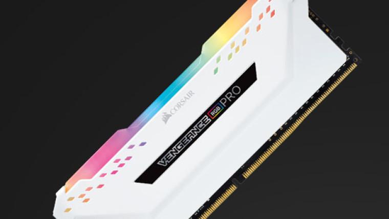 Corsair announces new Vengeance RGB Pro modules - Neowin