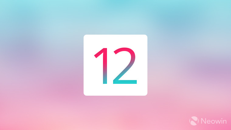 How to download iOS 12 on your iPhone or iPad