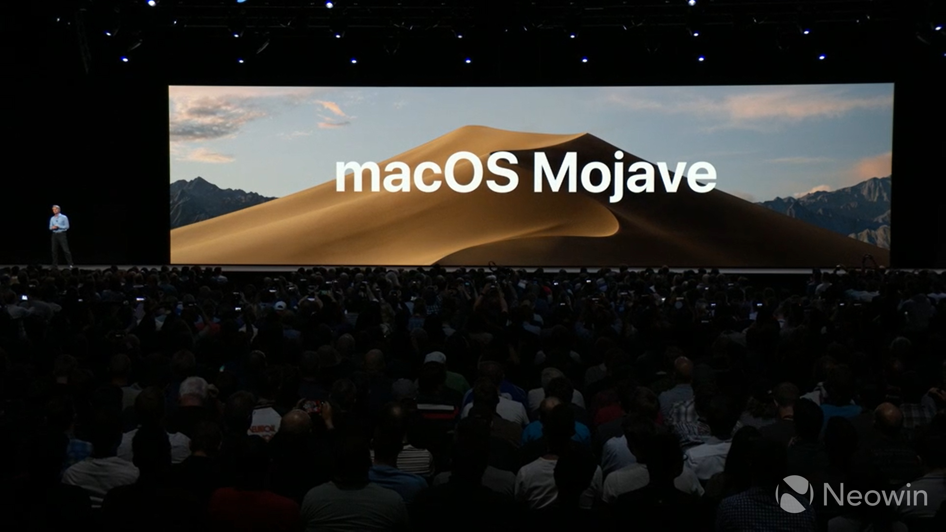 macOS Mojave 10 14 4 is now available with Apple News+ support