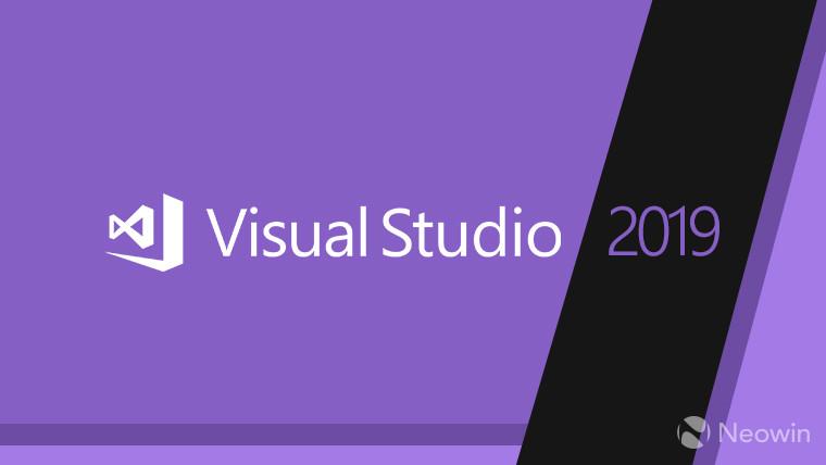 Microsoft Announces Visual Studio 2019 General Availability Neowin