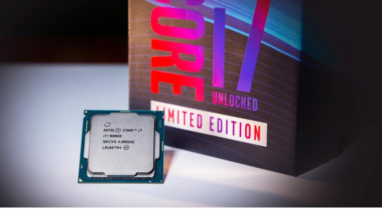 Intel's Core i7-8086K Overclocks Like A Beast At 7.24GHz