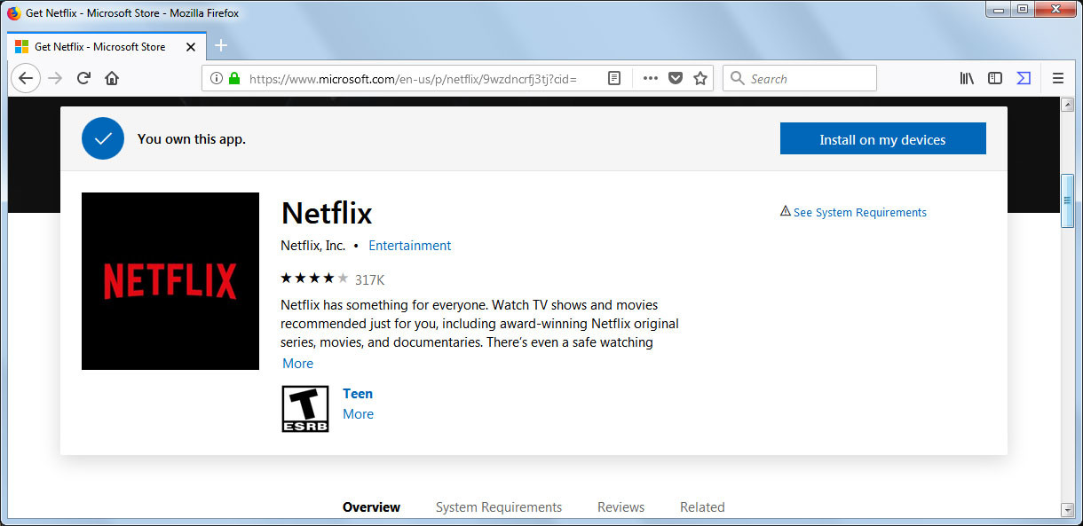 Microsoft to let you remote install Windows 10 apps directly