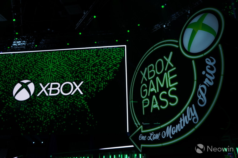 Xbox Game Pass Planned To Expand To PC