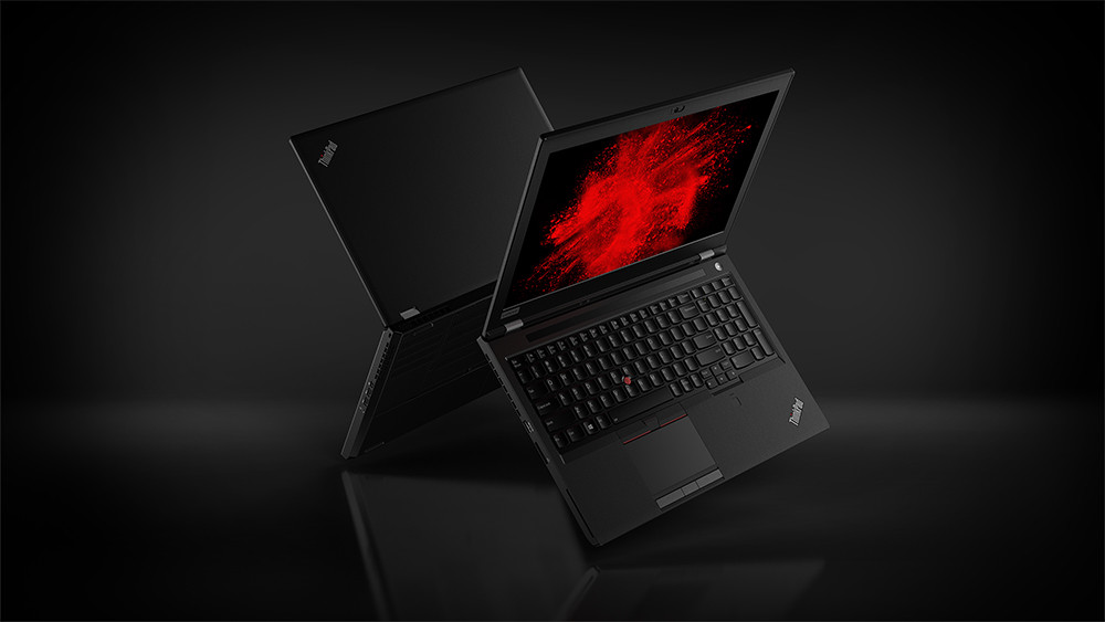 Lenovo announces its latest mobile workstation powerhouse