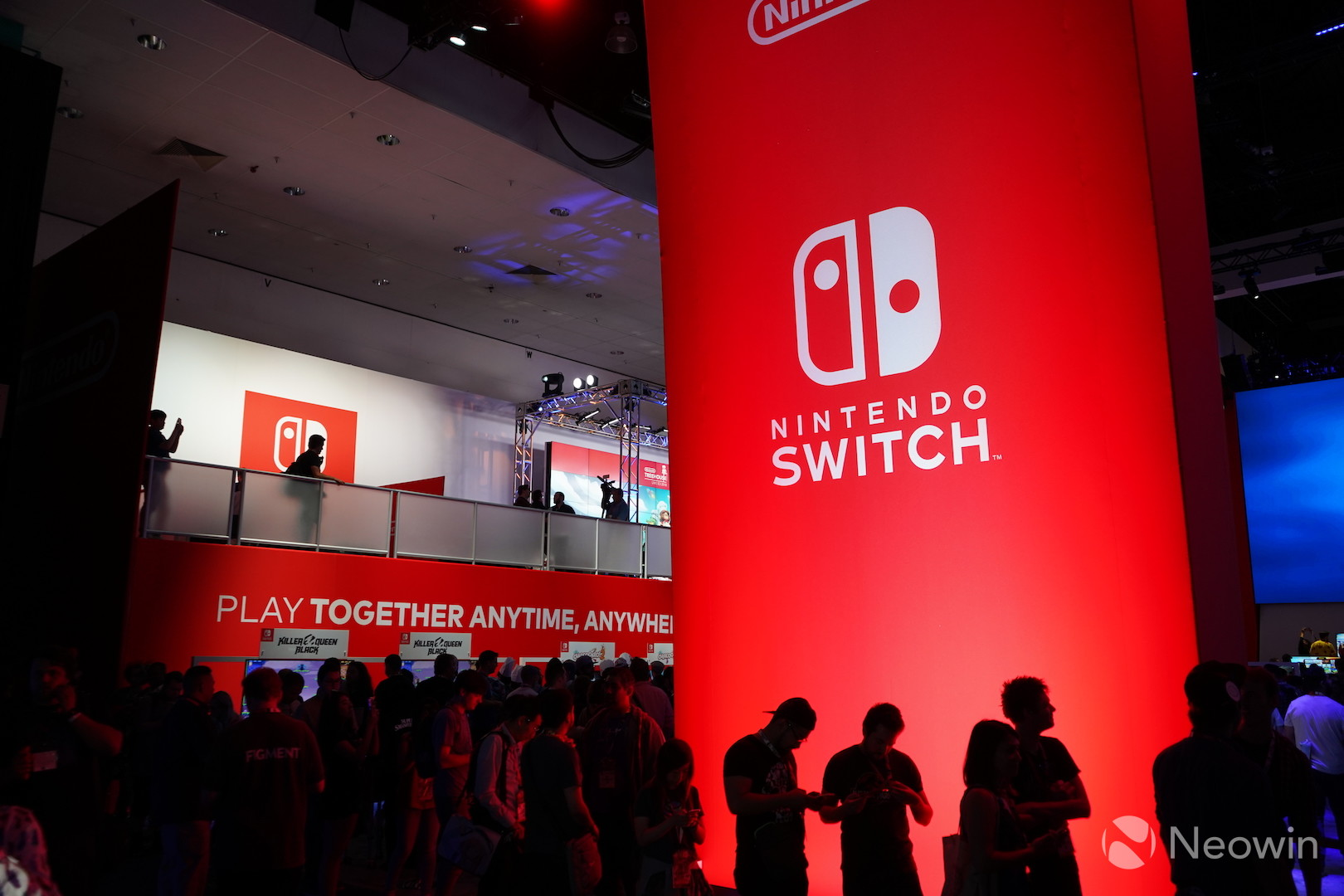 Nintendo reveals 'Super Mario Party,' 'Fire Emblem,' 'Fortnite' for the Switch