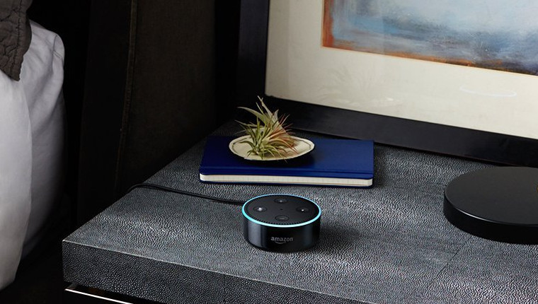 Home Mini was the most popular smart speaker in Q2 2018
