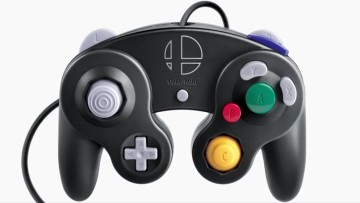 GameCube controllers for Super Smash Bros. Ultimate can now be pre-ordered