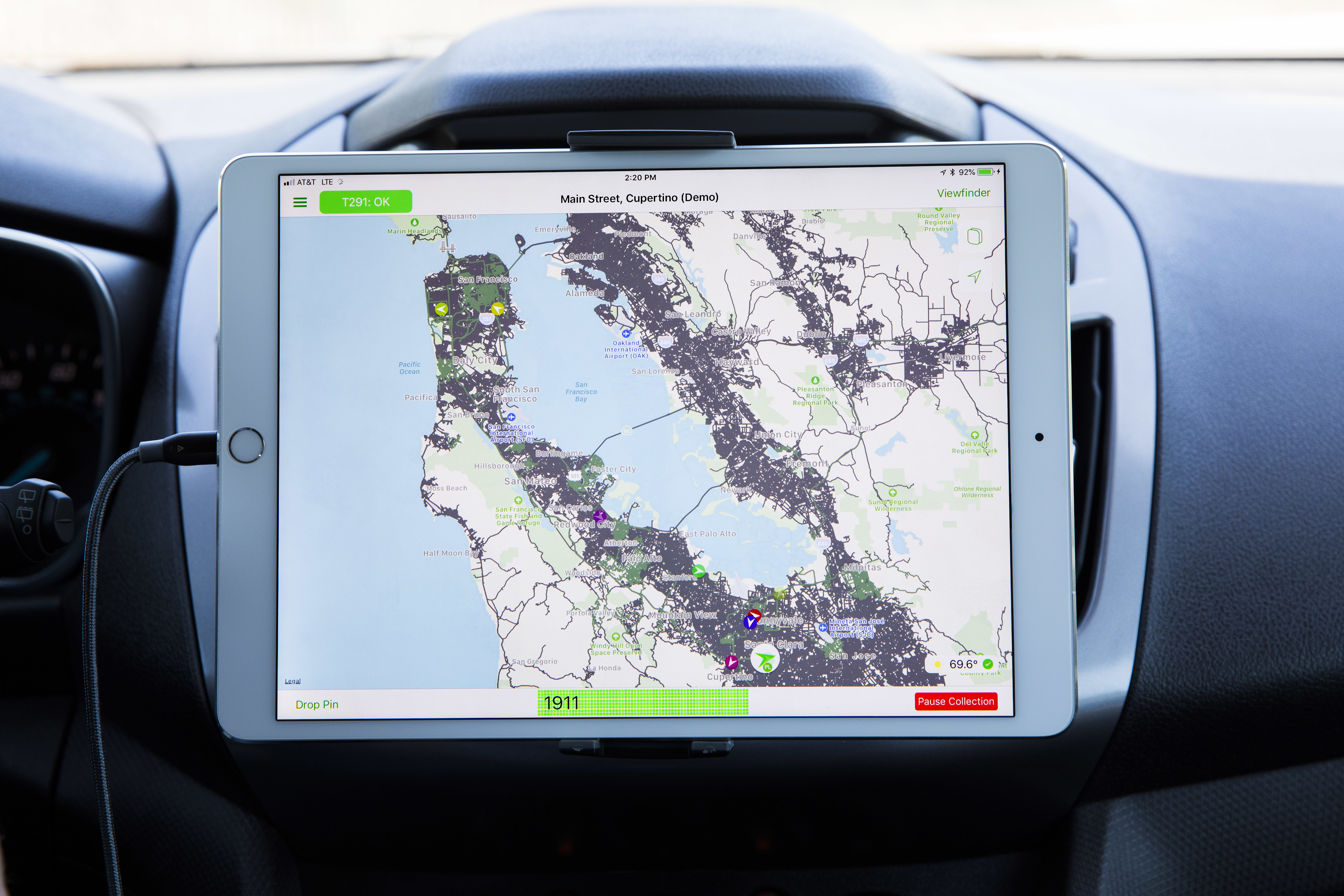Apple is building Apple Maps from scratch to improve