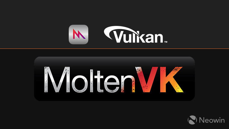 Apple could be clamping down on MoltenVK, Vulkan-Metal