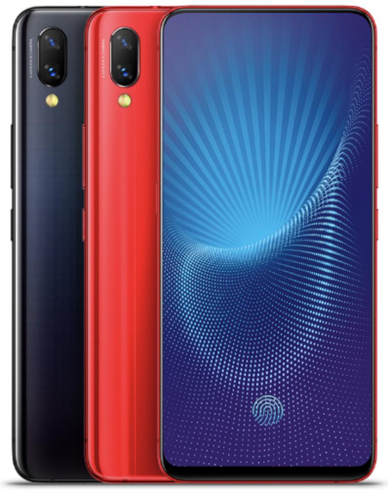 Vivo set to bring NEX handsets with motorized pop-up camera