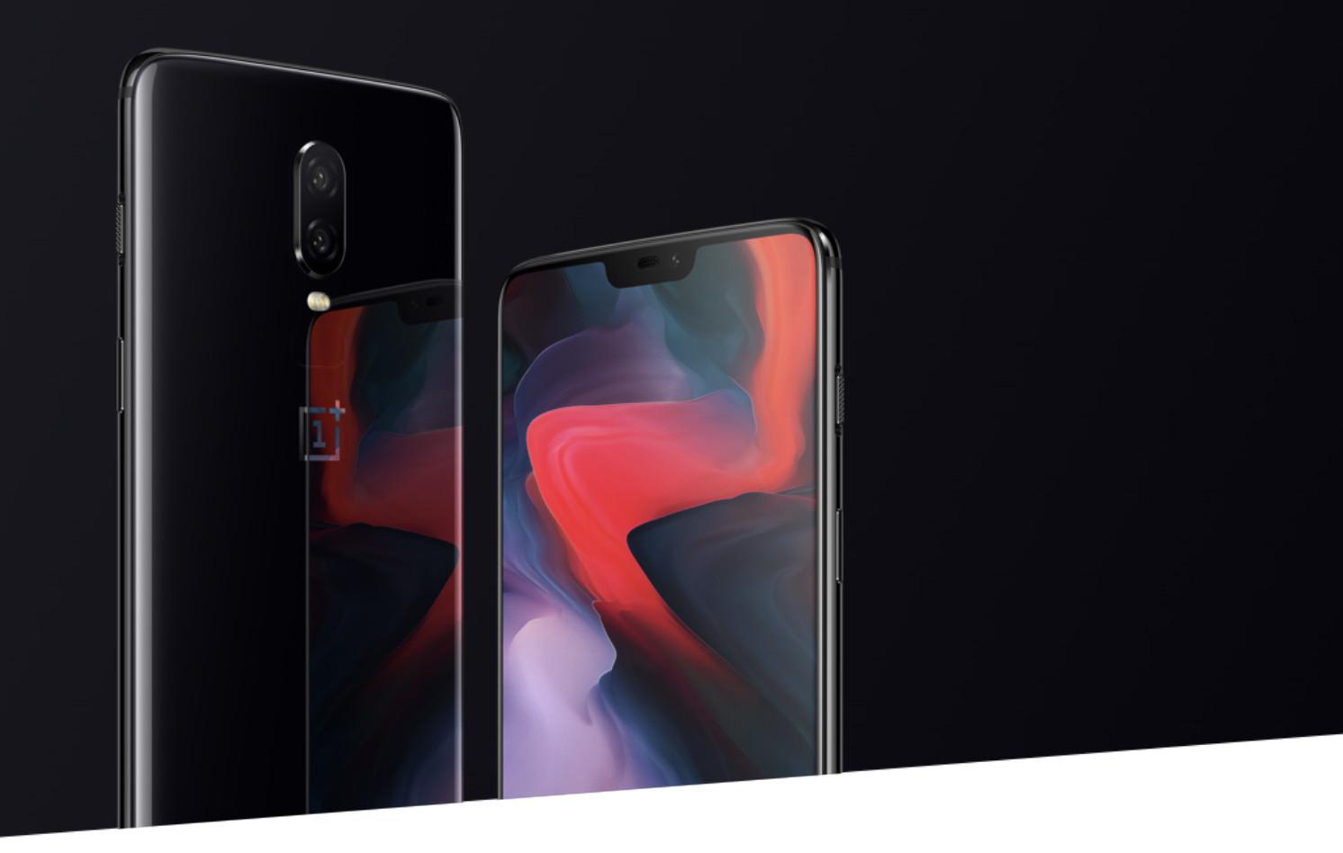 Developer creates OnePlus 6 mod that will enable dual speaker