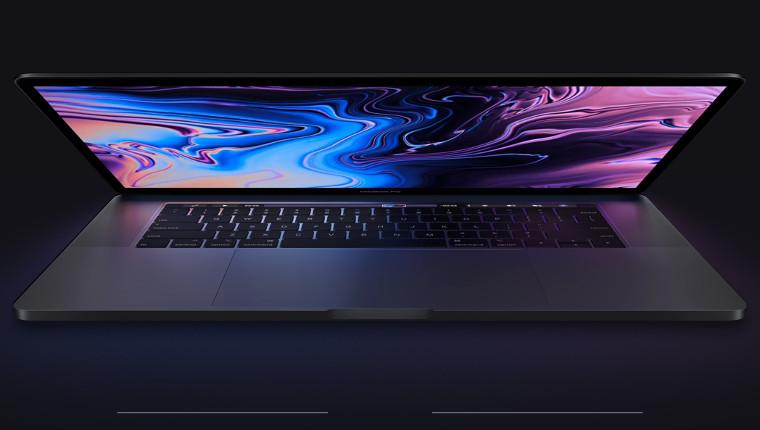 Apple will begin offering AMD Radeon Pro Vega in the MacBook