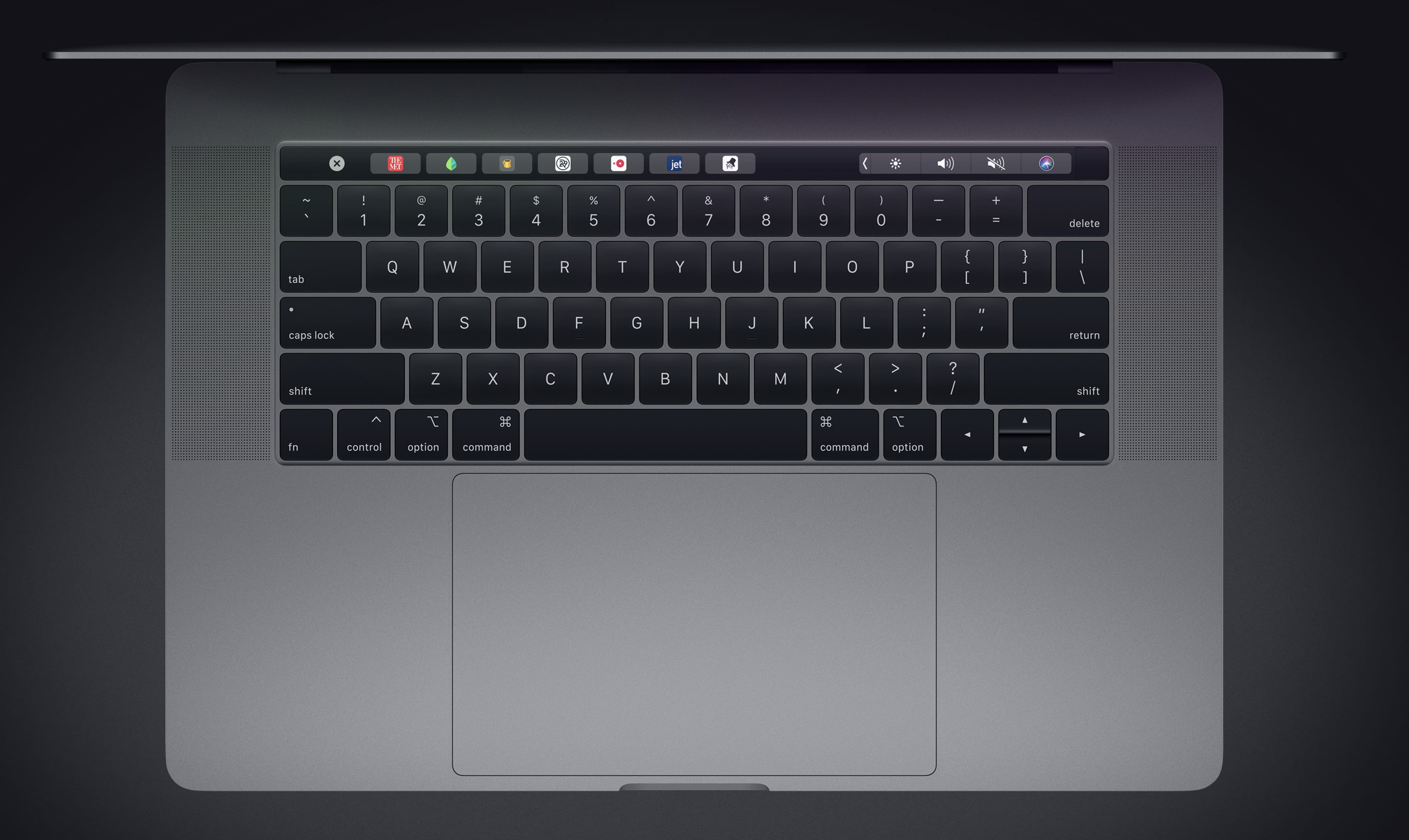 New MacBook Pro Keyboard Features Thin Silicone Barrier Under Its Keycaps