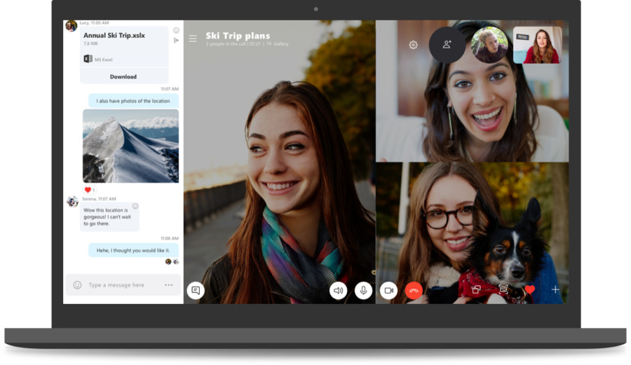 Microsoft to end support for Skype 'Classic' after September 1