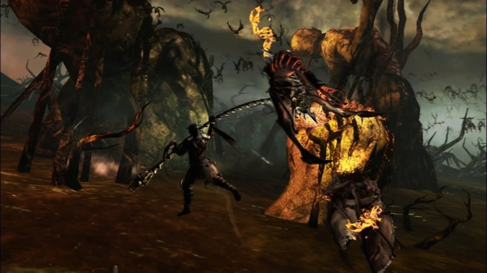Games With Gold Dante S Inferno And Race The Sun Are Now