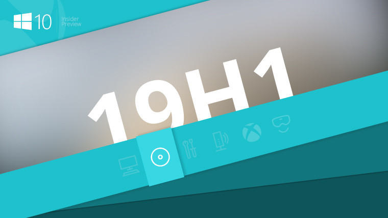 Microsoft releases new ISOs for Windows 10 19H1 - Neowin