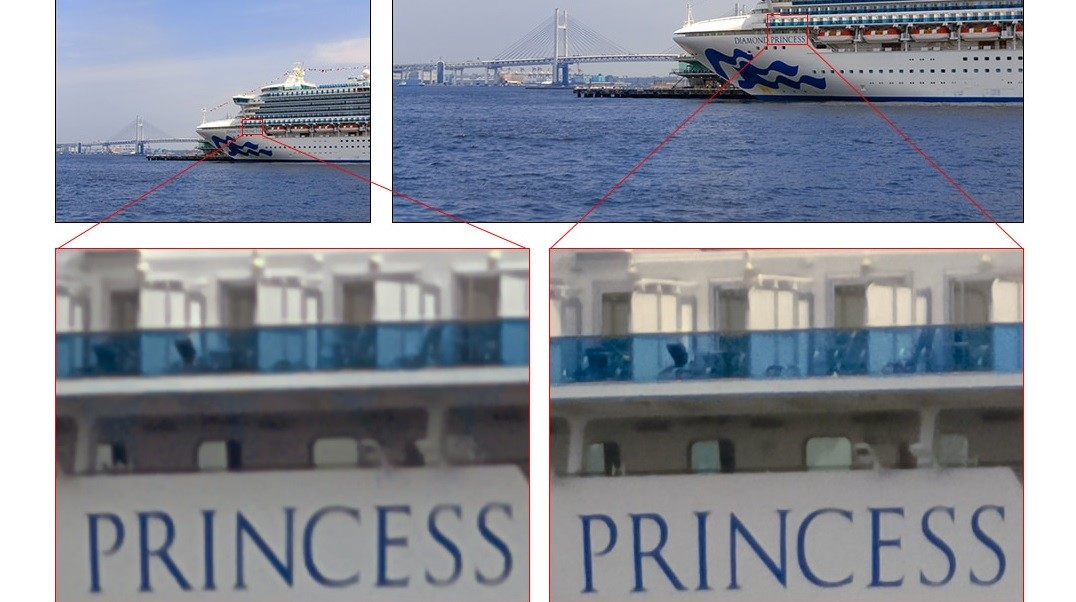 Resolution revolution? Sony's new image sensor boasts 48MP