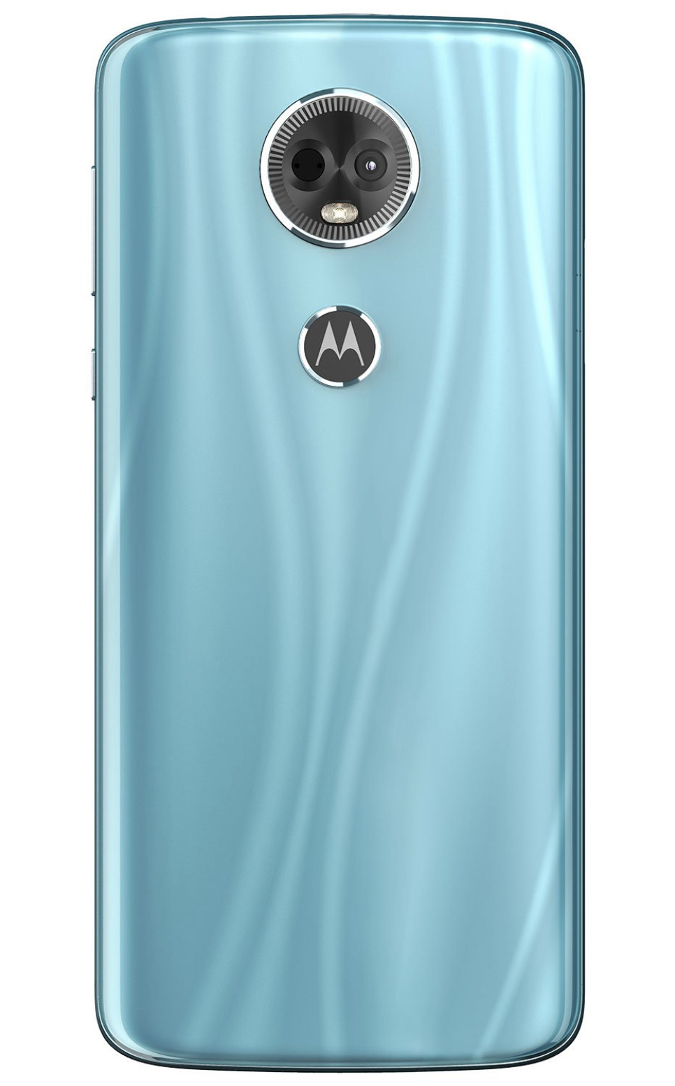 T Mobile Now Offers The Moto E5 Plus And Play Neowin Samsung Galaxy 16gb White Back In April Motorola Announced An Array Of New Handsets Including Two Are Finding There Way On